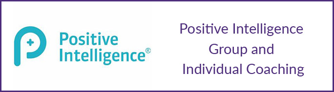 Positive Intelligence® Group and Individual Coaching